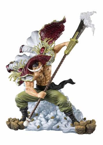 Bandai Edward Newgate Figuarts Zero One Piece  Pirate Captain  27 cm