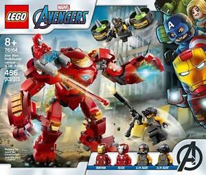 LEGO-Super-Heroes-76164-Iron-Man-Hulkbuster-vs-A-I-M-Agent-VORVERKAUF-N8-20