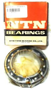 NTN, ROLLER BEARING, 6014, 70MM BORE, 110MM OD, NEW