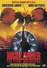 Highlander 3 The Final Dimension 1998 Region 1 DVD