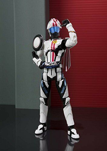S.H.Figuarts KAMEN RIDER DRIVE MACH Action Import Figure BANDAI Japan Import Action c85fd5