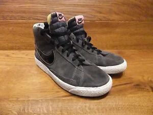 Nike Haute Top Taille De Formateurs 2