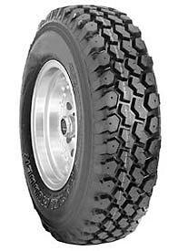 1 NEW NANKANG MUDSTAR Mud Terrain Tire M//T LT 31x10.50x15  31105015   C