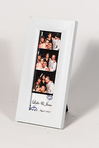 Photo Booth Frames For Photo Booth Strips 2x6 Premium Frame With