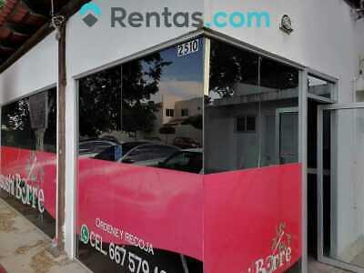 Local comercial acondicionado para tu negocio a espaldas de agencia Audi del Pedro Infante