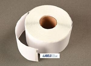 2-Rolls-Lg-Address-Labels-DYMO-R-LabelWriter-R-30321-400-450-Twin-Turbo