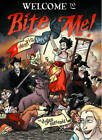 Bite Me! A Vampire Farce by Dylan Meconis (Paperback, 2015)