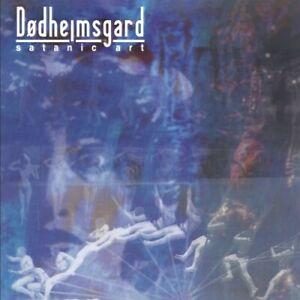 Dodheimsgard - Satanic Art [New Vinyl LP] 180 Gram, UK - Import