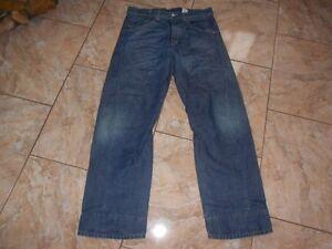 Neuwerig Levis Mittelblau L32 Jeans J1490 W34 S78p7n