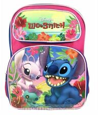 826d47a2116 Lilo and Stitch Large School Backpack With Angel 16