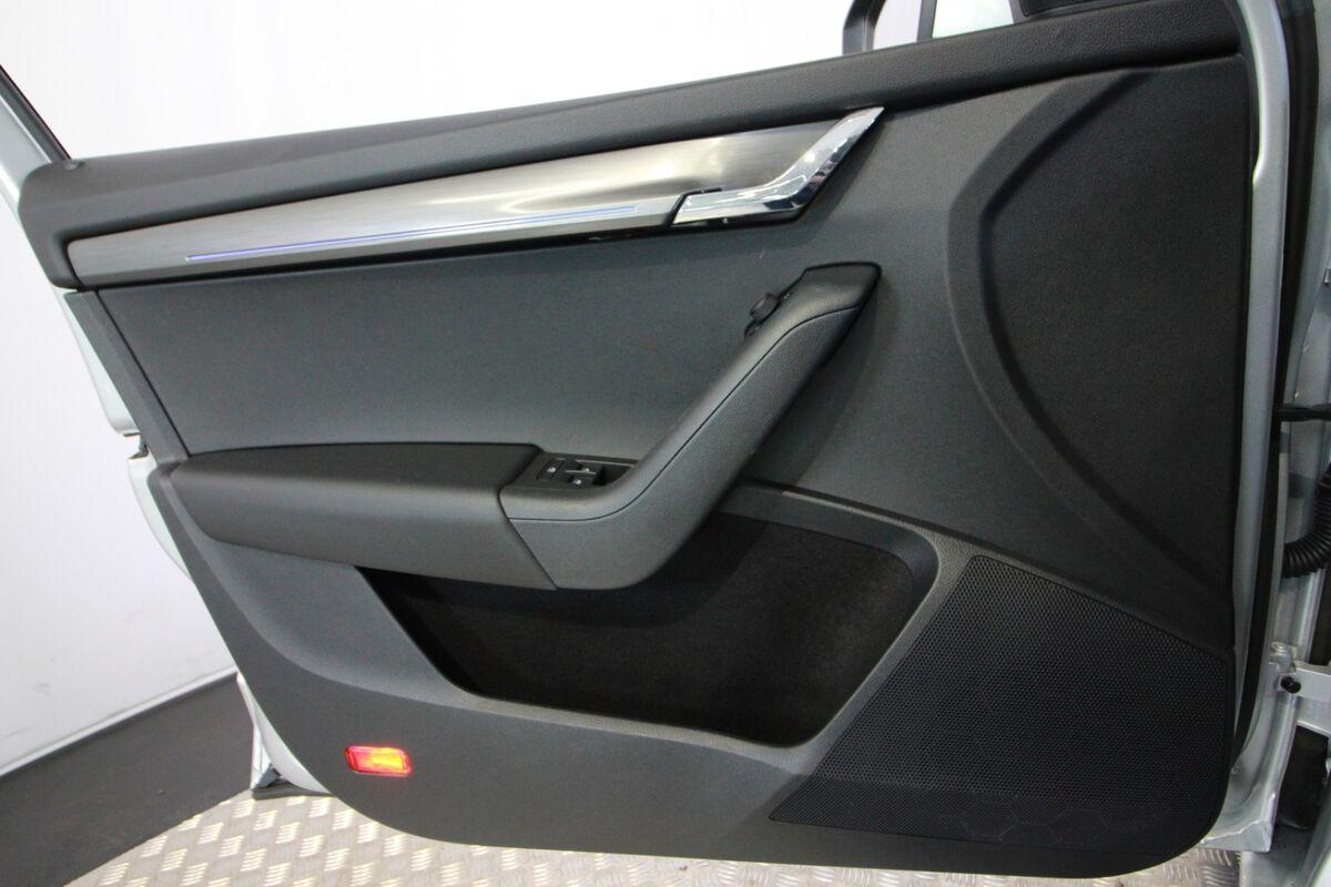 Skoda Octavia 1,0 TSi 115 Style Combi DSG