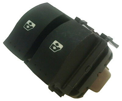Double Electric Power Window Control Switch Button DPW830 Fits Ford