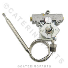 ROBERTSHAW GSE08060000 200°F-400°F FRYER THERMOSTAT REPLACE GSF906023 90°C-200°C