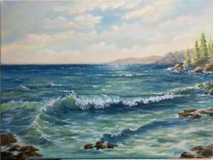 Art-24-034-18-034-oil-painting-Seascape-landscape-waves