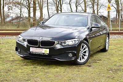 Annonce: BMW 420d 2,0 Gran Coupé Executi... - Pris 0 kr.