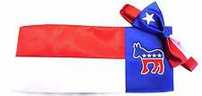 Vote Democratic Cummerbund and Bow Tie Set