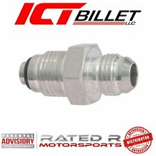 Power Steering Fitting O-Ring Style Kit to #6AN IMCA