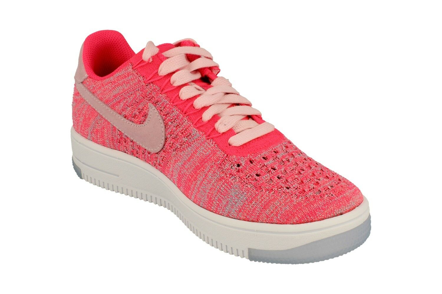 Nike Mujer Af1 Air Force 1 1 1 Flyknit bajo Zapatillas Running 820256 Zapatillas 601 a4beef