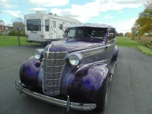 classic car hotrod  chevy