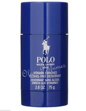 Ralph Lauren Polo Blue Alcohol Free Deodorant Stick 2.6oz 75g * Low Shipping