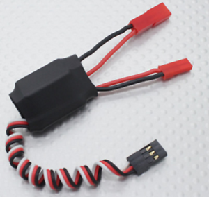 Interruptor-de-Rele-controlada-Turnigy-RC-Transmisor-TX-RX-en-Off-Interruptor-LED-Luces