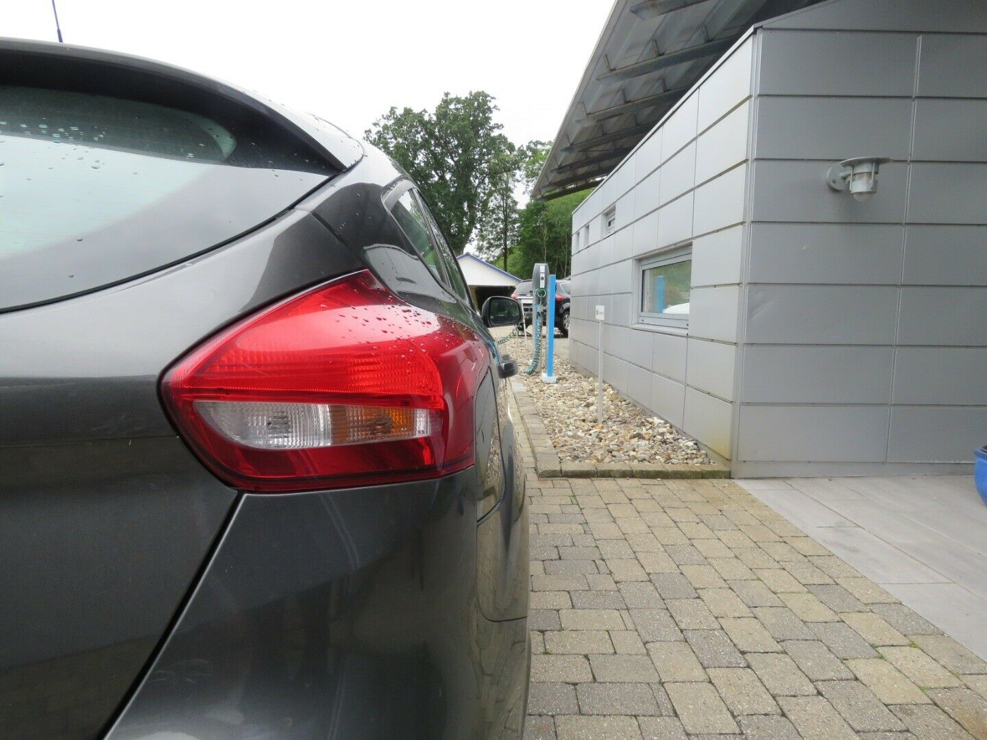 Ford Focus 1,6 Ti-VCT 125 Edition aut. - billede 4