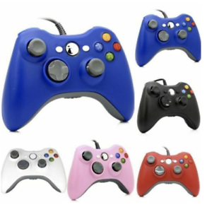 USB-Wired-Xbox-360-Controller-Shaped-Game-Controller-Gamepad-For-PC-Windows