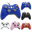USB-Wired-Xbox-360-Controller-Shaped-Game-Controller-Gamepad-For-PC-Windows miniature 1