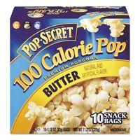 Pop-secret Microwave Popcorn - 27182 on sale