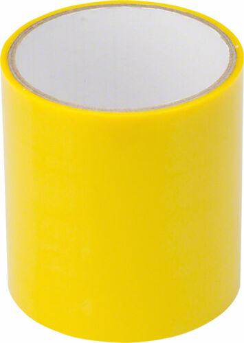 WHISKY Tubeless Rim Tape Easy Setup Translucent Tape For Many Rim Widths