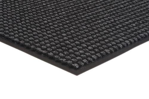 2/' x 6/' Heavy duty commercial entrance door mat indoor outdoor office business