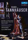 "Wagner: Tannh""user (DVD, Feb-2012, C Major Entertainment)"
