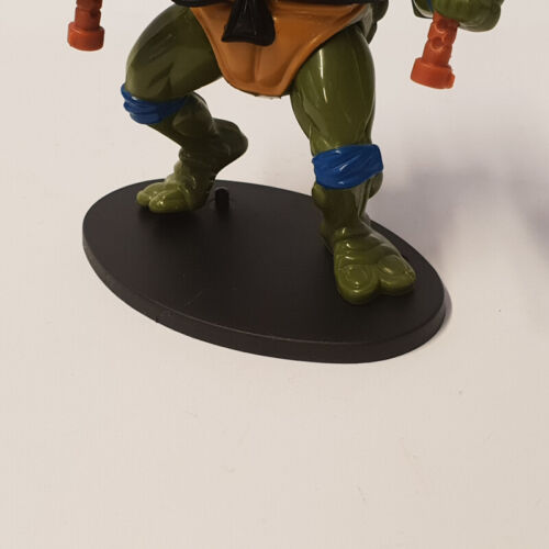 100 x Teenage Mutant Ninja Turtles TMNT Action Figure Display Stands