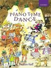 Pauline Hall Piano Time Dance Oup337005