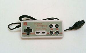 NES-Nintendo-Turbo-4-Button-Controller-fuer-Nintendo-NES-sehr-selten