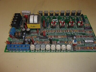NEW IN BOX KB ELECTRONICS KBRG-212D KBRG212D