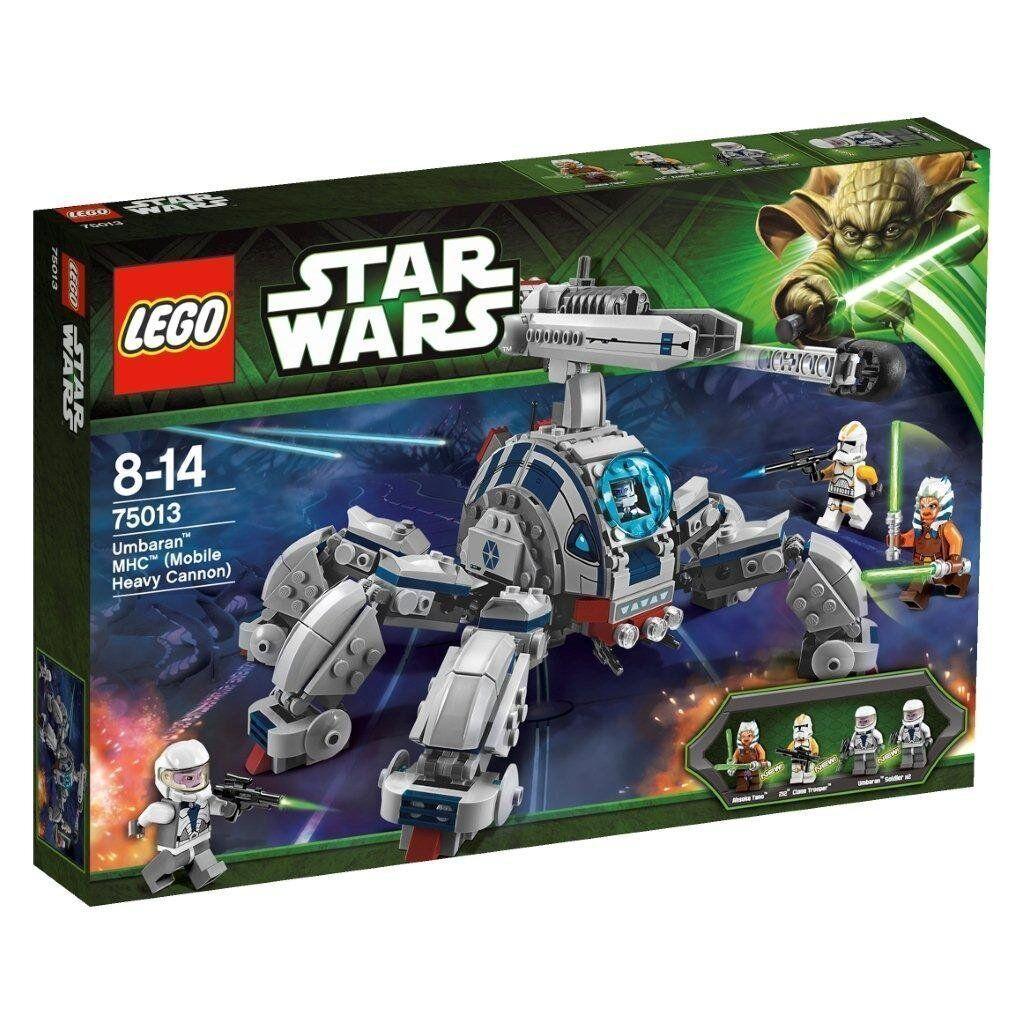Lego ® Star Wars ™ 75013 umbaran MHC ™ nuevo embalaje original misb