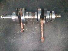02-03 Polaris Crankshaft Assembly # 3087176 Pro X 440 Supersport Classic 550 Fan