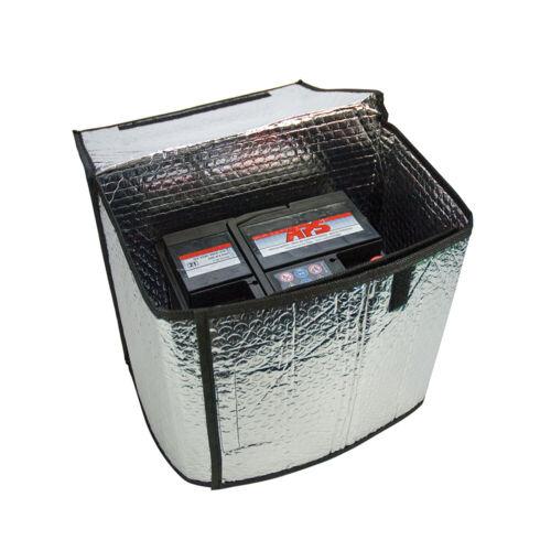 Cartrend Thermo-batería funda 115x74cm 32-45 ah térmica máx.