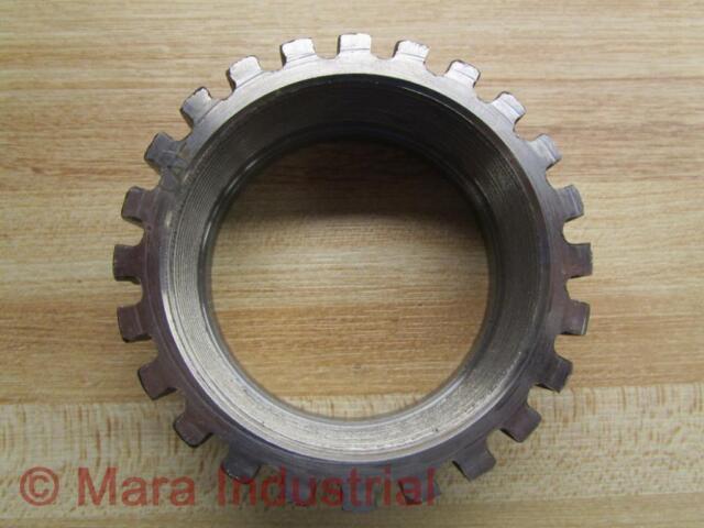 Dresser Industries 0507901 Ring