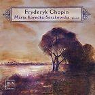 Frederic Chopin - Maria Korecka-Soszkowska Plays Chopin (2014)
