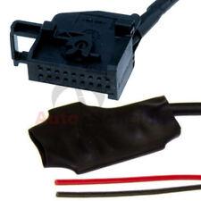 AUX IN Bluetooth Adapter Kabel für VW MFD2 RNS2 Golf Passat Touran Radio Navi
