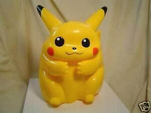 pokemon japanese pikachu puppet 8 inches licensed 1999 action figure
