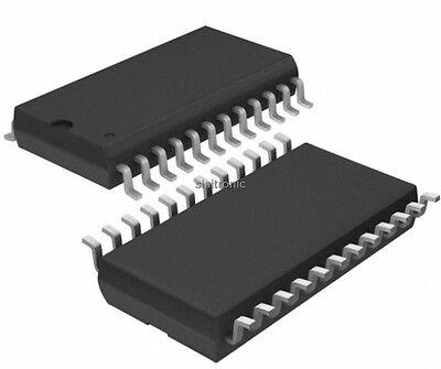 10-PCS IC AD73311LARS AUDIO CODEC 1ADC 1DAC 16-BIT 20-PIN SSOP ADI 73311