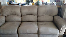 Lazy Boy Double Recliner Couch