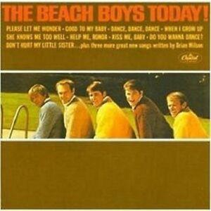 The-Beach-Boys-034-Today-summer-days-034-CD-NUOVO