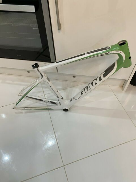 Ladies Giant Avail Road Bike Framesize Small For Sale Ebay