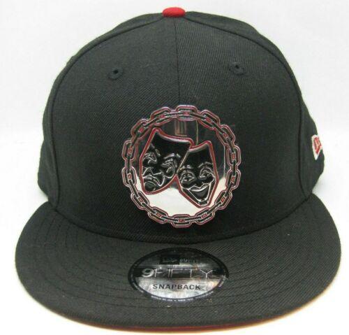 New Era 4u Metal Faces of Life 9fifty Snap Back Hat Cap Brand NEW