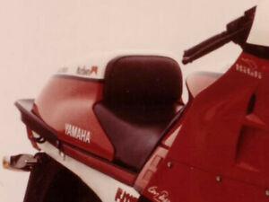 Gimbel-Housse-de-Siege-Passager-Yamaha-FJ-1100-47E-84-86-avec-Tuv-non-Peinte