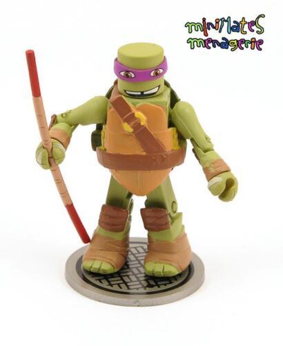 TMNT Teenage Mutant Ninja Turtles Minimates Series 1 Donatello